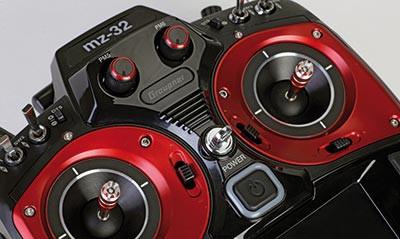 Graupner MZ32